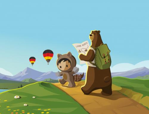 Erfolgreiche Salesforce Pardot Academy bei abilex in Stuttgart