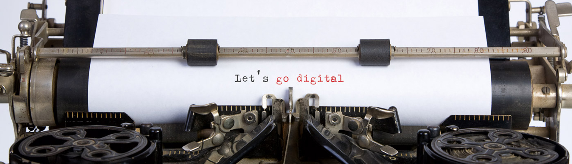 Let's go digital mit abilex