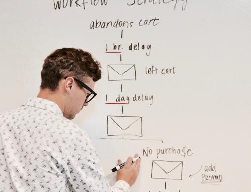 Etabliertes Inkasso Unternehmen erfindet sich mit Salesforce neu