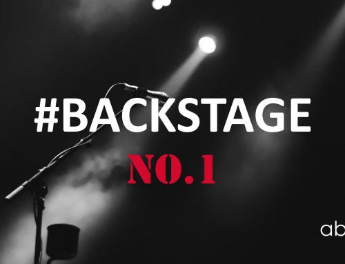 abilex Backstage No. 1