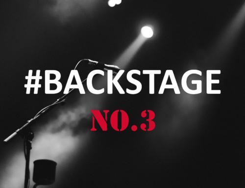 abilex Backstage No. 3